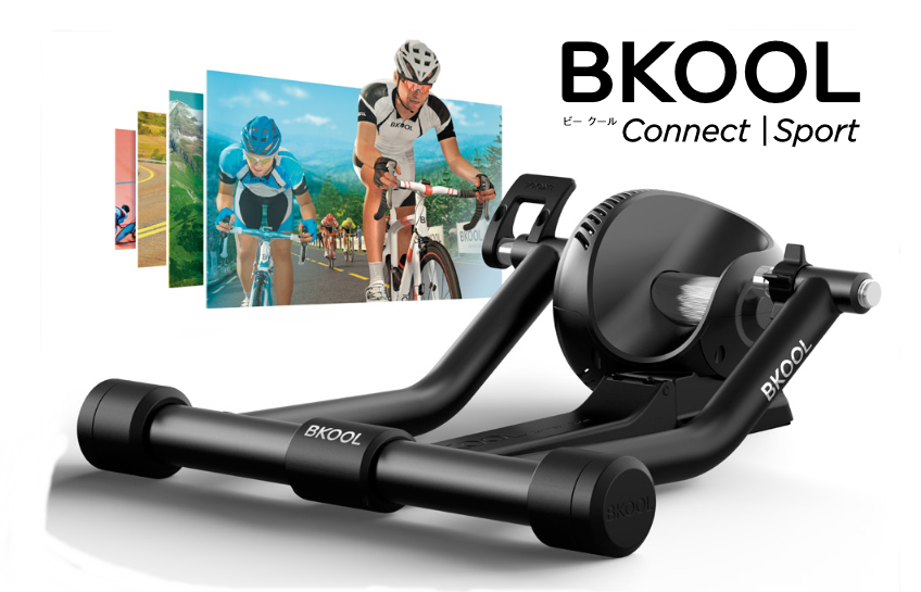 【BKOOL】Connect Sport