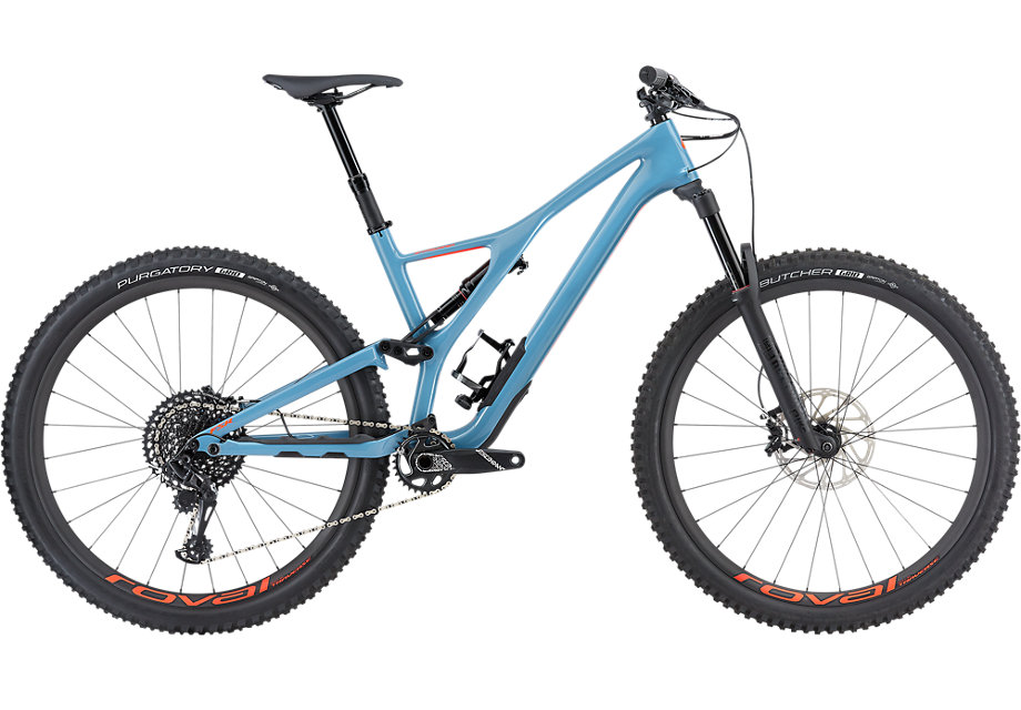 【Specialized】Stumpjumper Expert 29 S