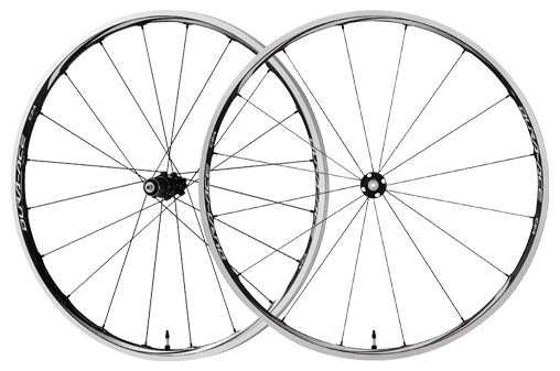 【Shimano】WH9000 C24 FR