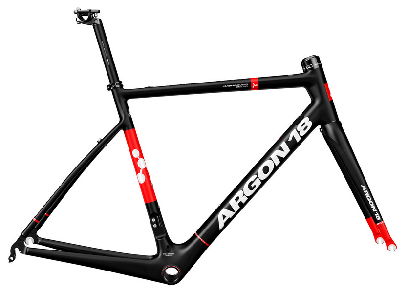 【ARGON18】KRYPTON ブラック XS