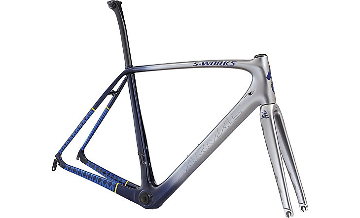 【S-WORKS】TARMAC FRM カタナ 52